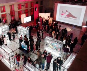 Adidas Magna Events